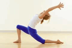 Rheumatoid Arthritis And Yoga
